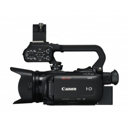 Canon XA11 Compact Full HD Camcorder 20x Zoom Lens (Import)