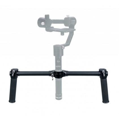 (Clearance) Zhiyun Dual Handle for Crane V2 Crane Plus Double Handler