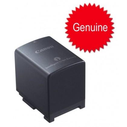 Genuine Canon Battery Pack BP-828 BP828 for Canon XA40 XA45 XA50 XA55 XF400 XF405 XA11 XA15 XA20 XA25 XA35 HF21 HG20 HG21 HF11 HF20 HF200 Camcorder
