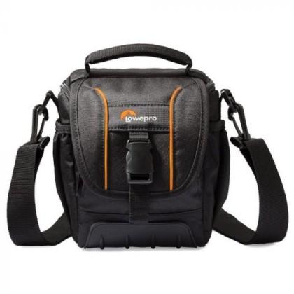 (Offer) Lowepro Adventura SH 120 II Camera Sling Bag