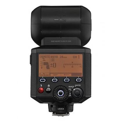 Fujifilm EF-X500 Flash Light Speedlight