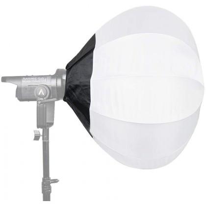 L-Lite Lantern Softbox with Bowen Mount Speed Ring 50cm