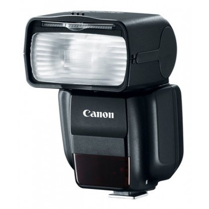 (Canon MSIA) Canon Speedlite 430EX III Speedlight Flash Light