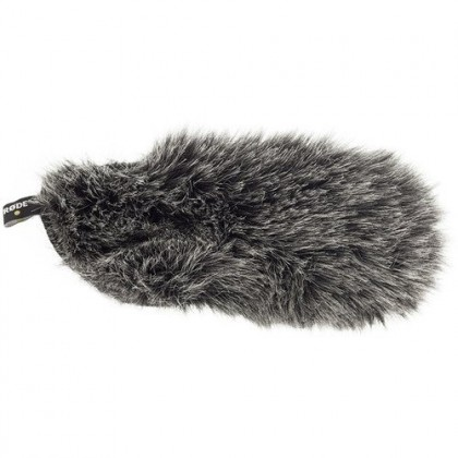 Rode DeadCat VMP+ Artificial Fur Windshield for VideoMic Pro Plus Microphone