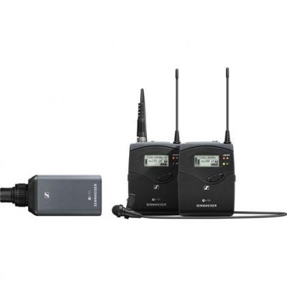 Sennheiser EW 100 ENG G4 Wireless Microphone System EW100