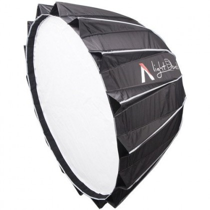 Aputure Light Dome II Diffuser Bowen Mount Softbox