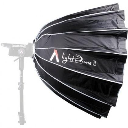 Aputure Light Dome II Diffuser Bowen Mount Softbox for C120 C300D 300X