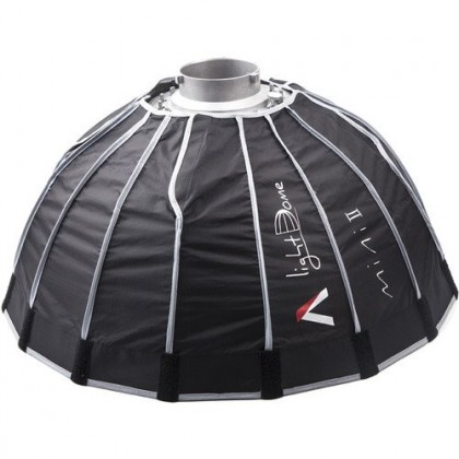 Aputure Light Dome Mini II Diffuser Bowen Mount Softbox for C120D C300D 300X