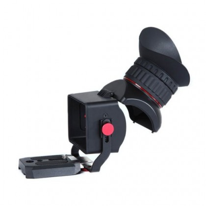 "LCD Viewfinder View Finder Extender LCDVF 3.2"" SK-VF Pro"