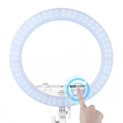 (Offer) Yongnuo YN208 Beautify LED Ring Light with AC Power Adapter