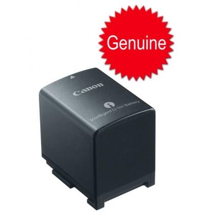 Genuine Canon Battery Pack BP-820 BP820 for Canon XA40 XA45 XA50 XA55 XF400 XF405 XA11 XA15 XA20 XA25 XA35 HF21 HG20 HG21 HF11 HF20 HF200 Camcorder