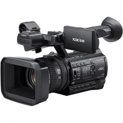 Sony PXW-Z150 4K XDCAM Camcorder - Ready Stock Call for latest offer