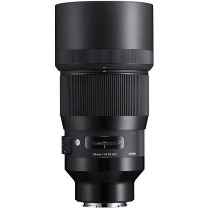 Sigma 135mm f/1.8 DG HSM Art Lens for Sony FE Mount (Import)