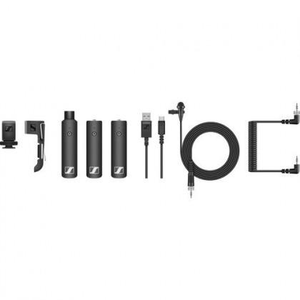 Sennheiser XSW-D PORTABLE ENG SET Wireless Microphone System
