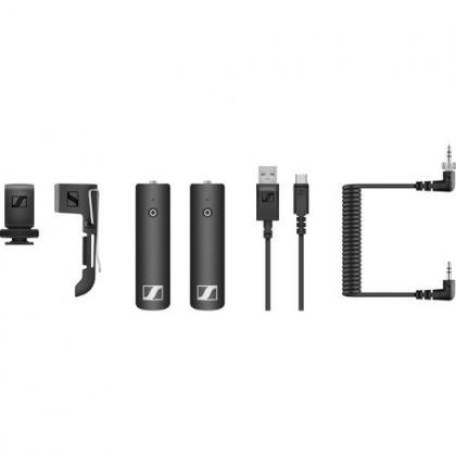 Sennheiser XSW-D PORTABLE BASE SET Wireless Microphone System