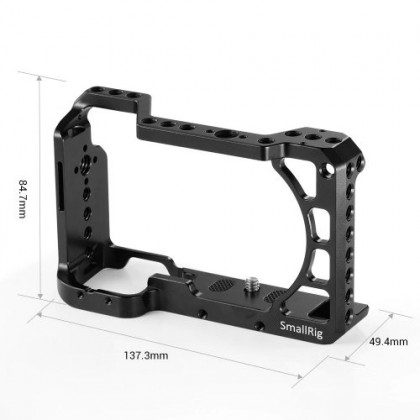 SmallRig Cage for Sony A6400 A6100 A6500 A6300 2310