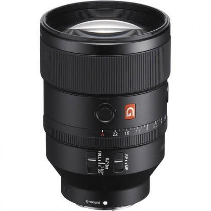Sony FE 135mm f/1.8 GM Lens SEL135F18GM (MSIA)