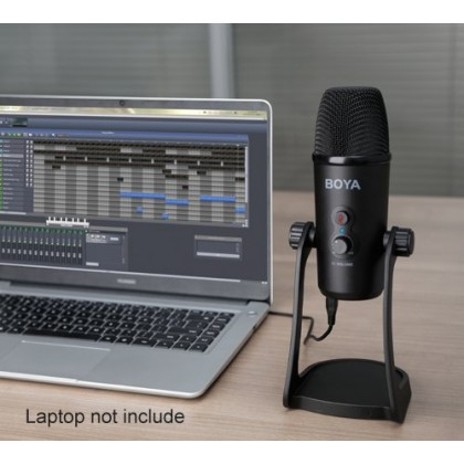 BOYA BY-PM700 USB Mic Microphone for Laptop Computer