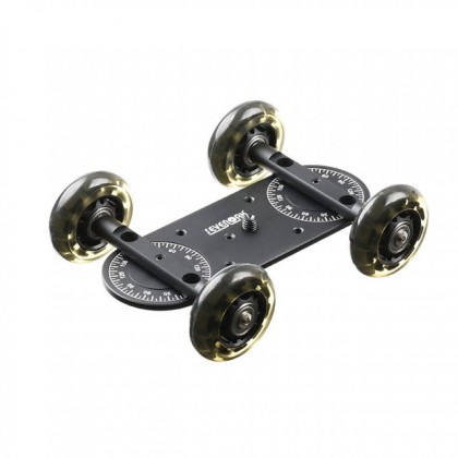 Scaled Camera Dolly Shooting Car SK-DW03