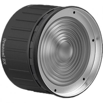 Aputure Fresnel 2X Attachment for Bowen Mount C120 C300