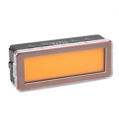 Aputure AL-MW Waterproof LED Video Light ALMW