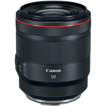 (Canon MSIA) Canon RF 50mm f/1.2L USM Lens