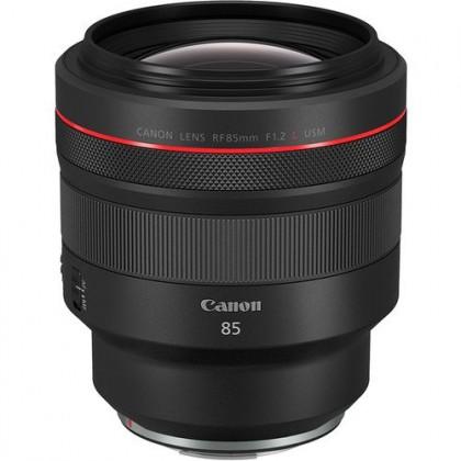 (Canon MSIA) Canon RF 85mm f/1.2L USM Lens