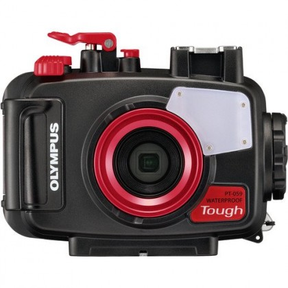 Olympus PT-059 Underwater Housing for TG6 TG-6