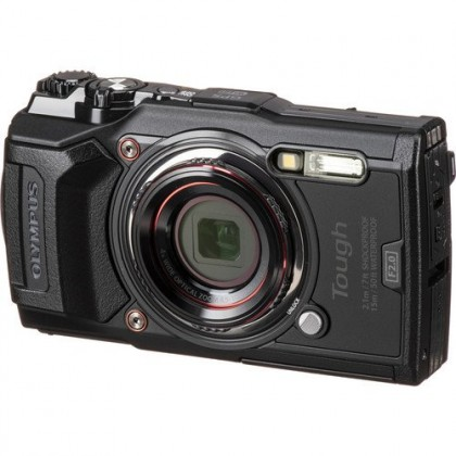 Olympus Tough TG-6 TG6 Waterproof Digital Camera
