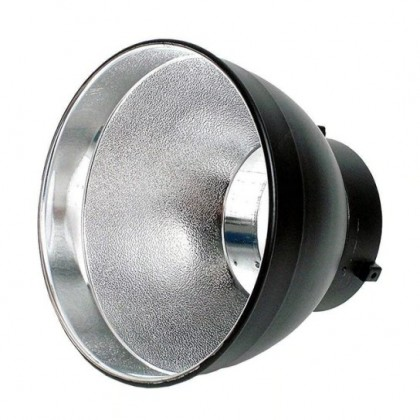 Standard Reflector Lamp Cover Bowen Mount Strobe Studio Flash cover