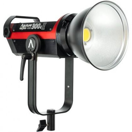 Aputure Light Storm C300d Mark II LED Video Light (Official Malaysia)