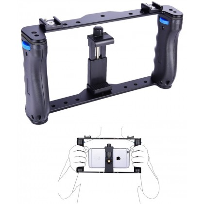 PC010 Smartphone Mobile Phone Hand Phone Cage