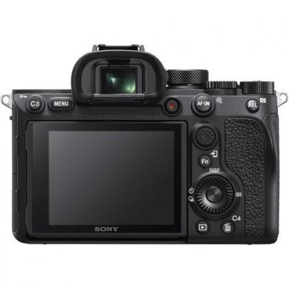 Sony A7R Mark MK 4 IV Body +64GB+Extra Ori Battery