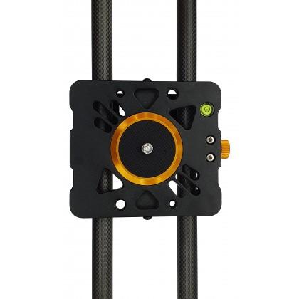 80cm Carbon Fiber Slider for Camera Video Slider Dolly Track Rail