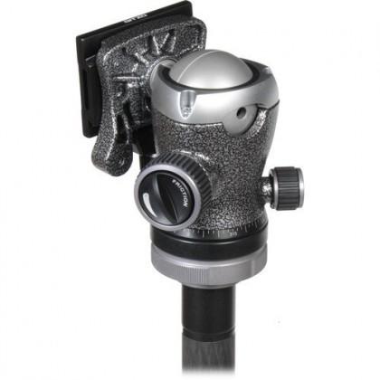 Gitzo GK2542-82QD Mountaineer Series 2 Carbon Fiber Tripod with Ball Head