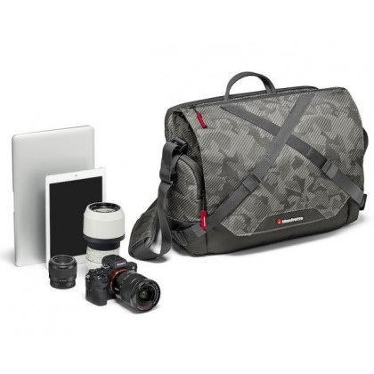 Manfrotto Noreg Camera Messenger-30 MB OL-M-30 for DSLR / CSC