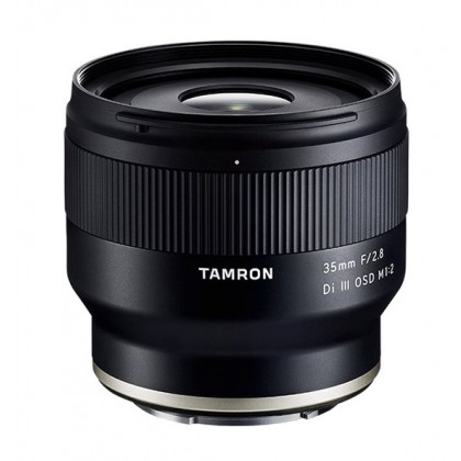 (Offer) Tamron 35mm f/2.8 Di III OSD Lens for Sony E Mount (MSIA)