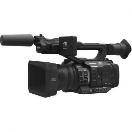 Panasonic AG-UX180 4K Professional Camcorder (Import)