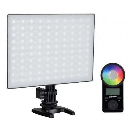Yongnuo RGB LED Video Light Panel YN300 Air II w/Remote Control