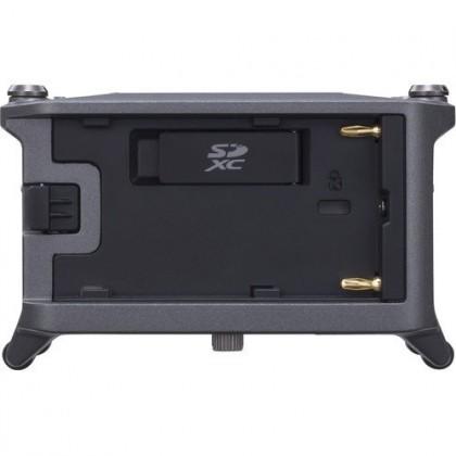 Zoom F6 Multitrack Field Recorder + Protective Case PCF-6