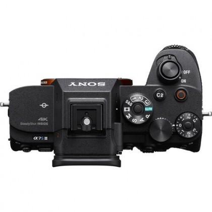 Sony A7S III MK3 Mark MK 3 III Body +64GB - Limited Stock