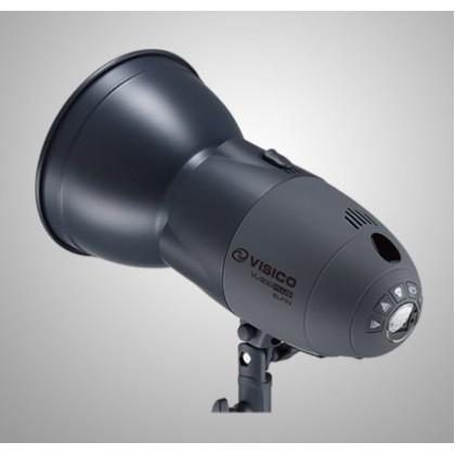 Visico 300WS Studio Flash Strobe Kit VL300 PLUS kit (3KIT)
