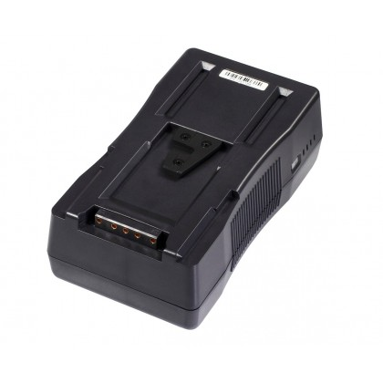 VS Power V-Mount Li-Ion Battery 285Wh w/LED Indicator Vmount Battery for LED Video Light