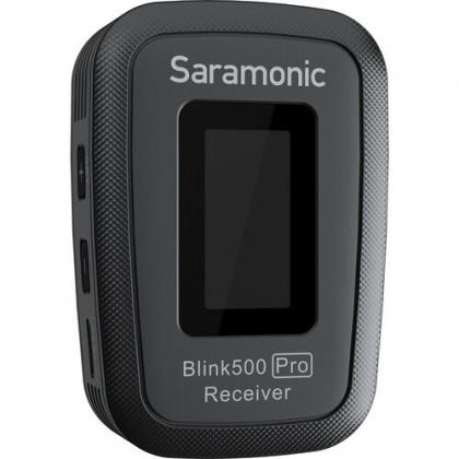 Saramonic Blink500 Pro B2 2-Person Wireless Omni Lavalier Microphone System Blink 500