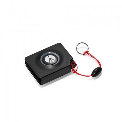 (Offer) Manfrotto Element MII Mobile Bluetooth Aluminum Traveler Tripod MKELMII4RMB-BH