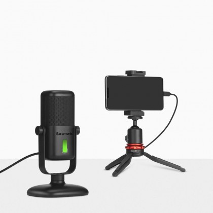 Saramonic SR-MV2000 USB Multicolor Microphone for computer and mobile devices