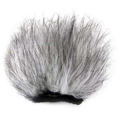 L-Lite Deadcat Furry Windshield for Zoom H4N, H5, H6, Tascam DR-40 / DR-05 / DR-07