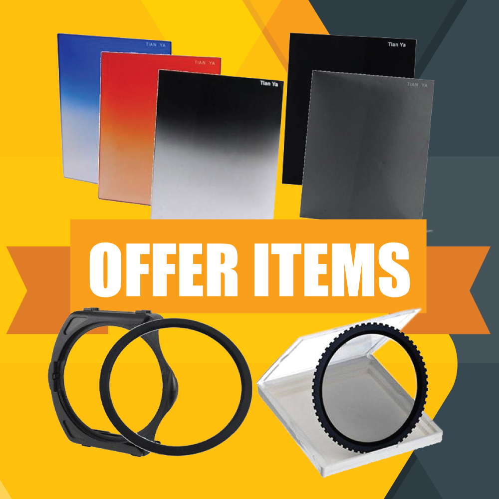 Offer Items